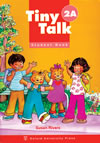 Tiny Talk 2 Student Book A with CD