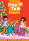 Tiny Talk 2 Student Book B with CD