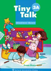 Tiny Talk 3 Student Book A with CD