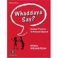 Whaddaya Say? 2nd Edition